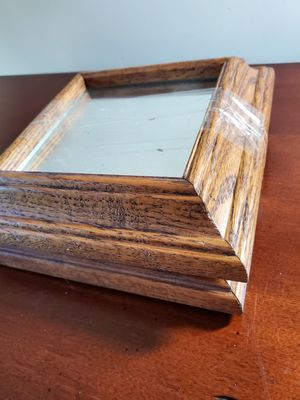 Wooden small walls mirrors for Sale in Hiram, GA