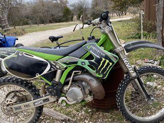 Kawasaki Kx250 for Sale in Valley Mills,  TX