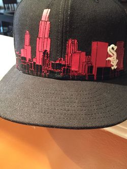 Chicago White Sox 59Fifty New Era Hat for Sale in Downers Grove,  IL