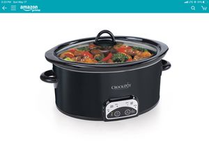 Crock Pot - NEW! for Sale in Cleveland, OH
