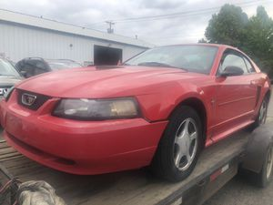 2002 Ford Mustang Coupe for Sale in Portland, OR