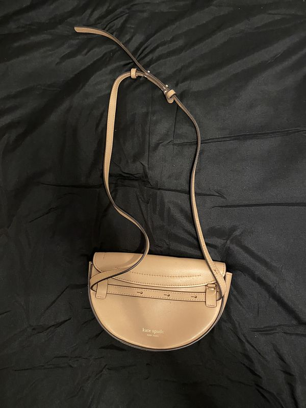 Kate Spade designer purse.
