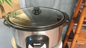 Kenmore Programmable Crock Pot for Sale in Lake Alfred, FL