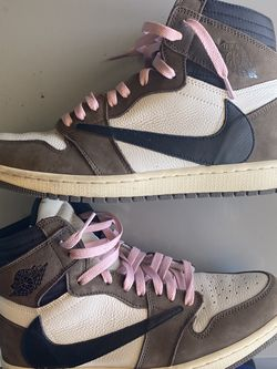 Travis scott jordan 1 High for Sale in Phoenix,  AZ