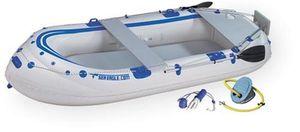 Sea eagle inflatable boat for Sale in Wayne, MI