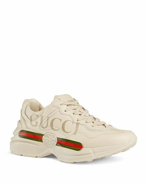 Womens rython gucci sneakers size 6 for Sale in San Jose, CA