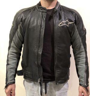 Alpinestars Motorcycle Jacket for Sale in Garden Grove, CA