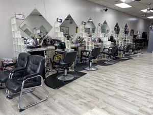 Salon for Sale in Clinton, MD