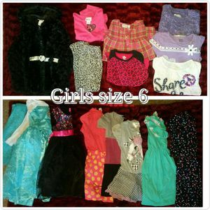 Girls clothes and dresses for Sale in Chehalis, WA