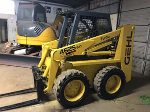 Gehl skid steer for Sale in Shady Shores, TX