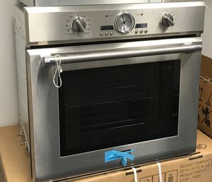 New Thermador Single Oven for Sale in Phoenix, AZ
