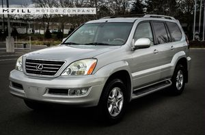 2005 Lexus GX 470 for Sale in Kent, WA