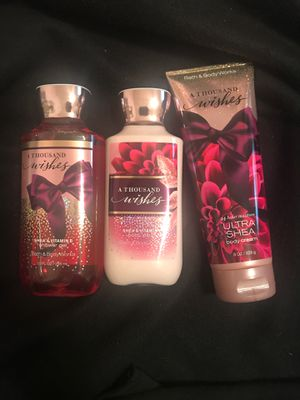 Bath and body works for Sale in Lombard, IL