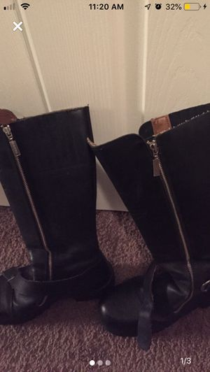 Harley Davidson women's boots size 10 for Sale in Las Vegas, NV