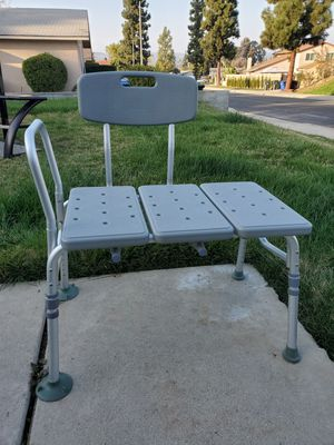 Shower bench for Sale in ROWLAND HGHTS, CA