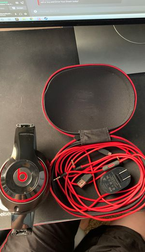 Beats studio 2 wired for Sale in Dublin, CA