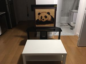 TV Stand and coffee table for Sale in New York, NY