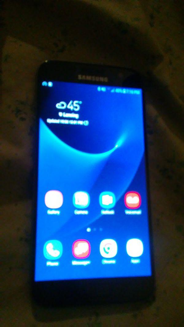 Galaxy s7 small crack unlocked Verizon