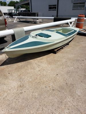 Small sail boat .. for Sale in Houston, TX