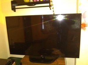 Lg 55 inch tv for Sale in Mount Carmel, PA