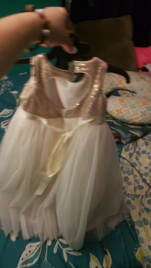 like new beautiful dress for any special occasion for Sale in Boston, MA