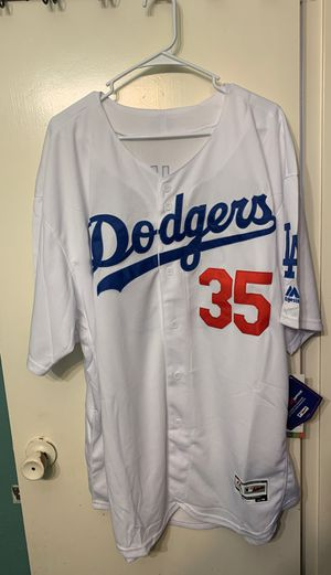Dodgers Shirt size 56 for Sale in Austin, TX