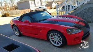Dodge Viper for Sale in Waynesville, MO