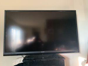 60 inch sharp flat screen TV for Sale in Stockton, CA