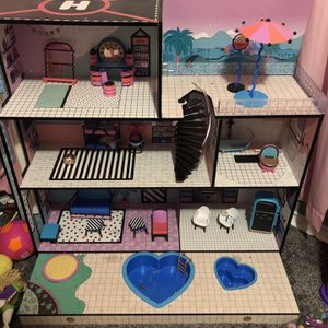 Lol Doll House for Sale in Hobart, IN