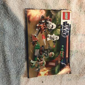 Lego Star Wars - 9489 for Sale in Sterling, VA