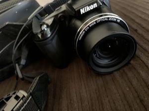 Nikon camera for Sale in Rio Vista, CA