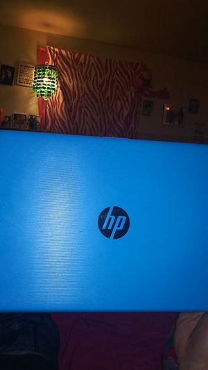 HP stream laptop for Sale in Columbia, TN