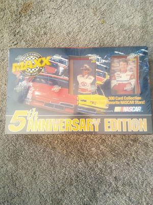 CLUB MAXX 1992 complete 300 card collection for Sale in Quincy, IL
