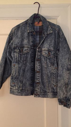 Vintage Men's Levi's Denim Jacket (Size Small) for Sale in Portland, OR