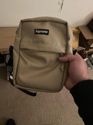Supreme Arab Shoulder Bag FwSs18 for Sale in Duluth, GA