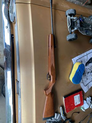 Remington express air rifle .177 for Sale in Walcott, IA
