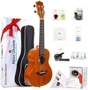 26 Inch Concert Uke for Sale in Rancho Cucamonga, CA