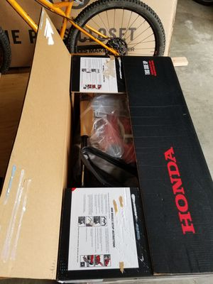 Honda lawn mower for Sale in Astoria, OR