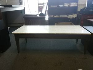 Marble coffee table for Sale in Erie, PA
