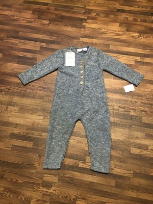 Zara girl's romper size 12-18 months for Sale in Brooklyn, NY