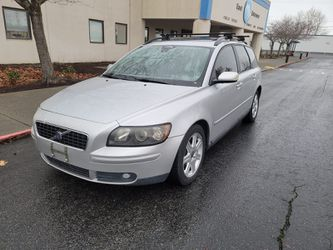 2005 Volvo V50 T5 for Sale in Tacoma,  WA