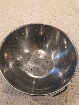 Big Strainer for Sale in Chantilly, VA