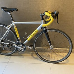 Lemond Aluminum/Carbon Road Bike 53cm for Sale in Brooklyn, NY