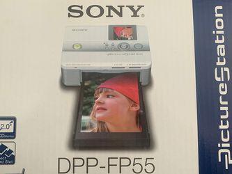 Sony Digital Photo Printer for Sale in Valrico,  FL