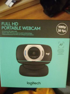 Webcam for Sale in Chino Hills, CA