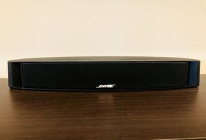 BOSE VCS-10 CENTER CHANNEL SPEAKER for Sale in Lewis Center, OH