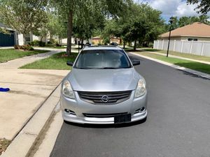 2010 Nissan Altima for Sale in Riverview, FL
