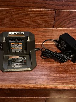 Rigid Battery Charger for Sale in Alexandria,  VA