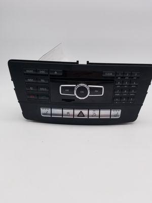 Mercedes Benz ML350 Radio CD 2012-15 Navigation Unit OEM for Sale in Waxahachie, TX