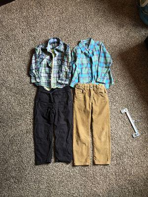 Toddler boy's clothes for Sale in Oakton, VA